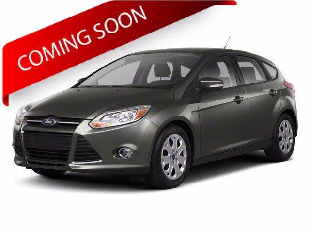 2013 Ford Focus SE Columbus OH