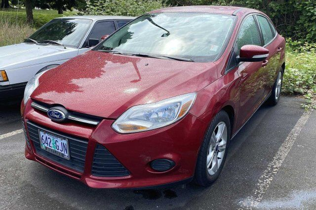 2013 Ford Focus SE Corvallis OR