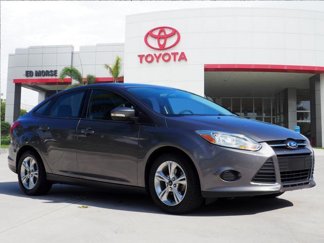 2013 Ford Focus SE Delray Beach FL