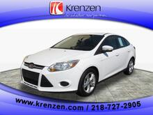2013_Ford_Focus_SE_ Duluth MN