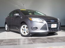 2013_Ford_Focus_SE_ Epping NH