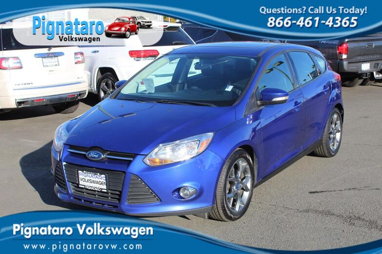 2013 Ford Focus SE Everett WA