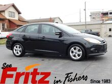 2013_Ford_Focus_SE_ Fishers IN