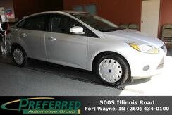 2013_Ford_Focus_SE_ Fort Wayne Auburn and Kendallville IN