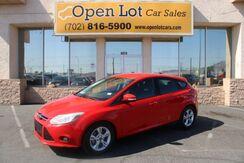 2013_Ford_Focus_SE Hatch_ Las Vegas NV