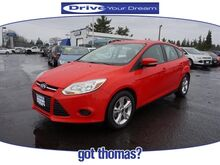 2013_Ford_Focus_SE_ Hillsboro OR