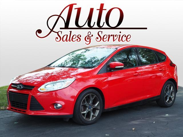 2013 Ford Focus SE Indianapolis IN