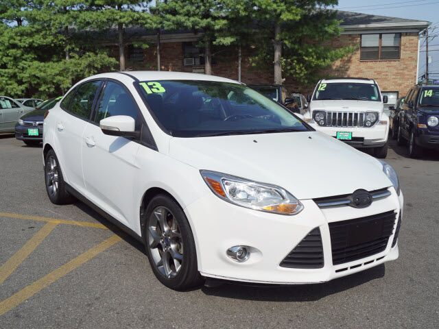 2013 Ford Focus SE Lodi NJ