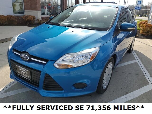 2013 Ford Focus SE Mayfield Village OH