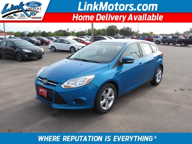 2013 Ford Focus SE Minong WI