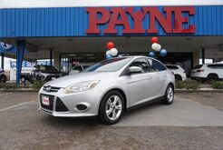 2013_Ford_Focus_SE_ Mission TX