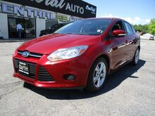 2013_Ford_Focus_SE_ Murray UT