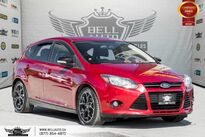 Ford Focus SE, NO ACCIDENT, ALLOY WHEELS, BLUETOOTH 2013