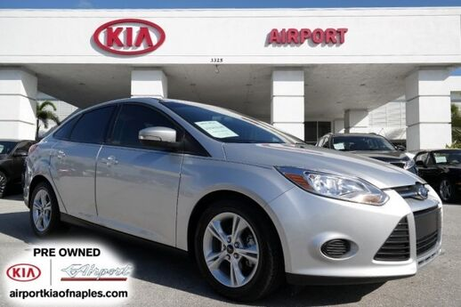 2013 Ford Focus SE Naples FL
