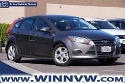2013_Ford_Focus_SE_ Newark CA