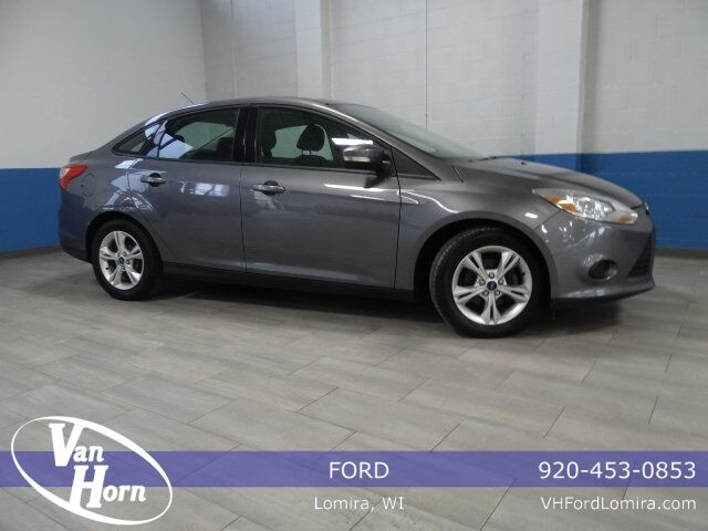 2013 Ford Focus SE Plymouth WI