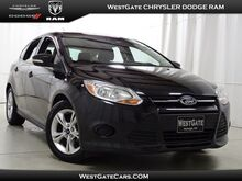 2013_Ford_Focus_SE_ Raleigh NC