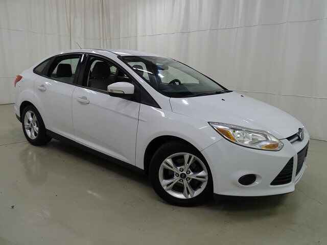 2013 Ford Focus SE Raleigh NC