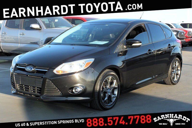 2013 Ford Focus SE *Reliable & Affordable!*