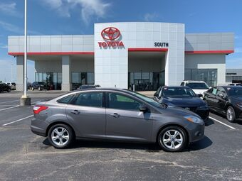 2013_Ford_Focus_SE_ Richmond KY