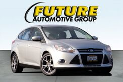 2013_Ford_Focus_SE_ Roseville CA