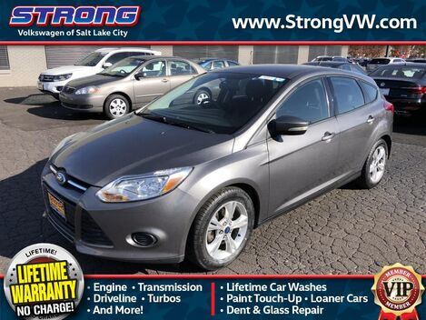 2013_Ford_Focus_SE_ Salt Lake City UT