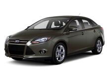 2013 Ford Focus SE San Antonio TX