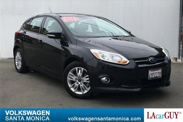2013 Ford Focus SE Santa Monica CA