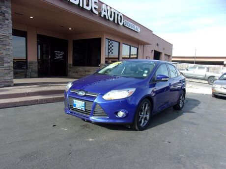 2013 Ford Focus SE Sedan Colorado Springs CO