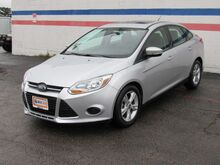 2013_Ford_Focus_SE Sedan_ Dallas TX