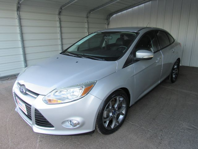 2013 Ford Focus SE Sedan Dallas TX
