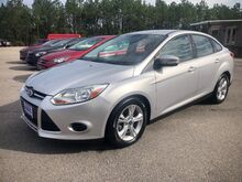 2013_Ford_Focus_SE Sedan_ Gaston SC