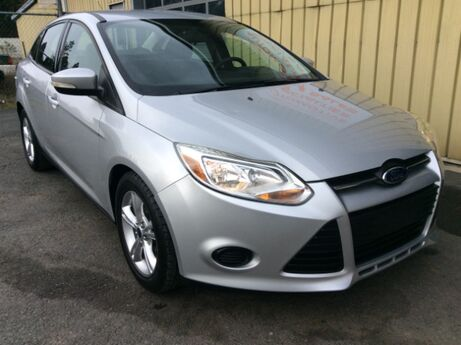 2013 Ford Focus SE Sedan Spokane WA