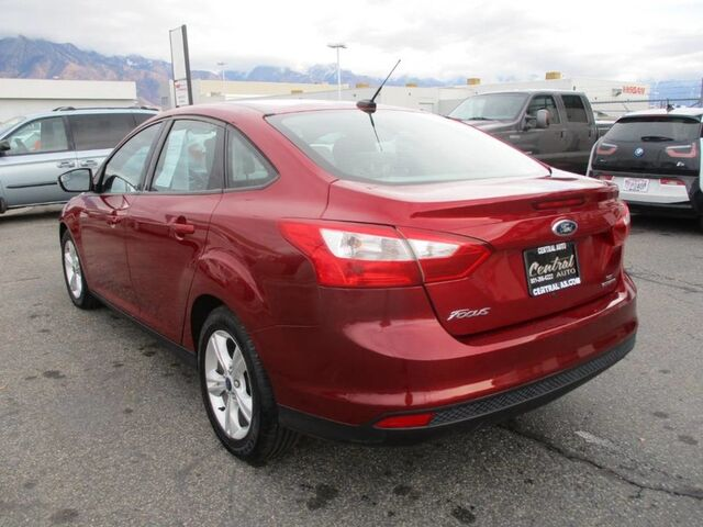 2013 Ford Focus SE Murray UT