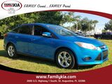 2013 Ford Focus SE Video