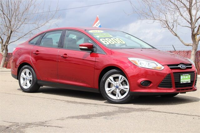 2013 Ford Focus SE Tracy CA