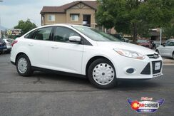 2013_Ford_Focus_SE_ Trinidad CO