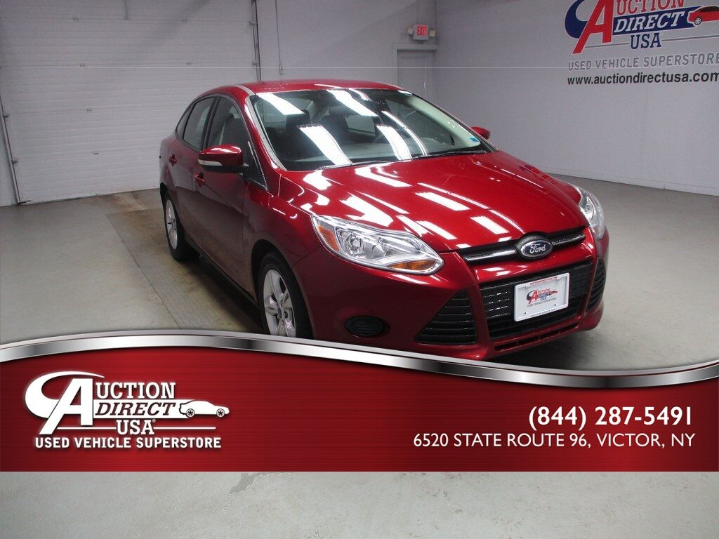2013 Ford Focus SE Victor NY