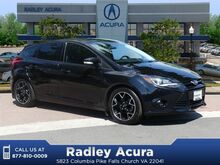 2013_Ford_Focus_SE_ Northern VA DC