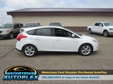 2013_Ford_Focus_SE_ Watertown SD