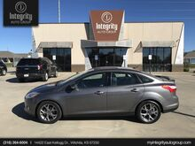 2013_Ford_Focus_SE_ Wichita KS