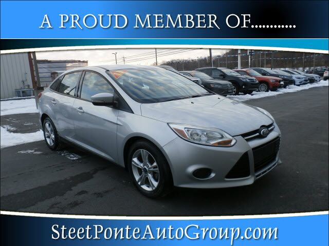 2013 Ford Focus SE Yorkville NY