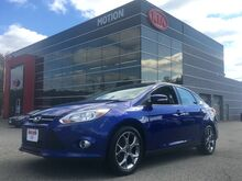 2013_Ford_Focus_SE_ Hackettstown NJ