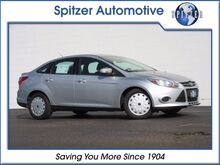 2013_Ford_Focus_SE_ Sheffield OH