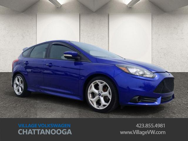 2013 Ford Focus ST Chattanooga TN