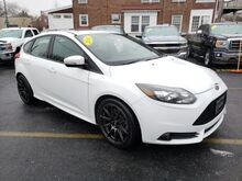 2013_Ford_Focus_ST_ Hamburg PA