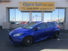 2013_Ford_Focus_ST Hatch_ Las Vegas NV