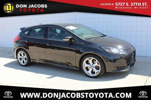 2013 Ford Focus ST Milwaukee WI
