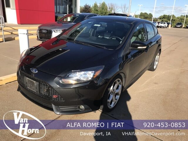 2013 Ford Focus ST Plymouth WI