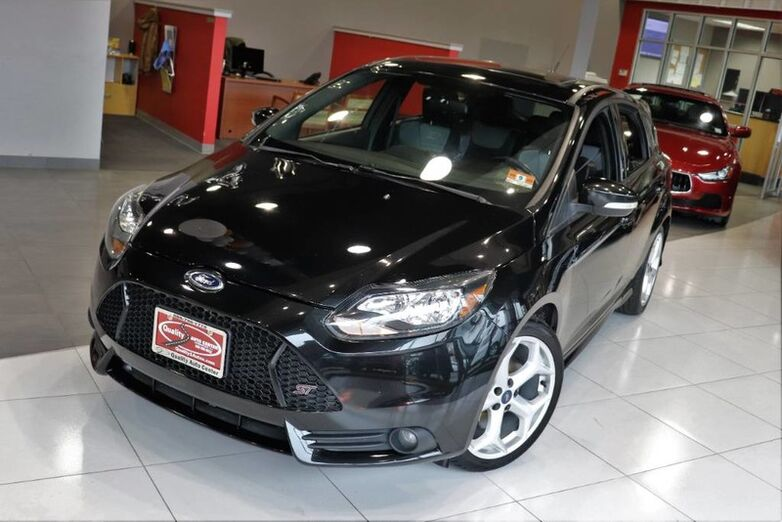 2013 Ford Focus ST Springfield NJ